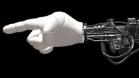 #TheRoboticChiefAsiaWinner2015 - Un robot qui risque de surprendre plus d'un gourmand