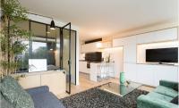 Avant/Après : Ajouter une chambre dans un studio de 36 m² - Zoom sur le travail de l'architecte Emilie Melin