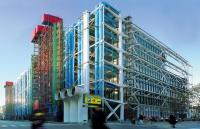 C.M.C HABITAT votre conseiller en travaux de rénovation sur la Côte d'Azur : Zoom sur la collection design du centre Pompidou à Paris