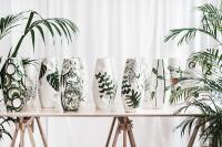 Zoom Sur Malwina KONOPACKA, artiste polonaise inspirante et inspirée et sa gamme de Céramiques uniques.