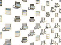 C.M.C HABITAT votre bureau de conseils en rénovation tous corps d'états dans les Alpes Maritimes : Un coup de coeur pour les créations de fenêtres se transformant en balcons pour deux!