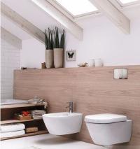 C.M.C HABITAT, votre contractant général à Cagnes Sur Mer, Nos Conseils et Informations pour Remplacer vos toilettes par un WC suspendu