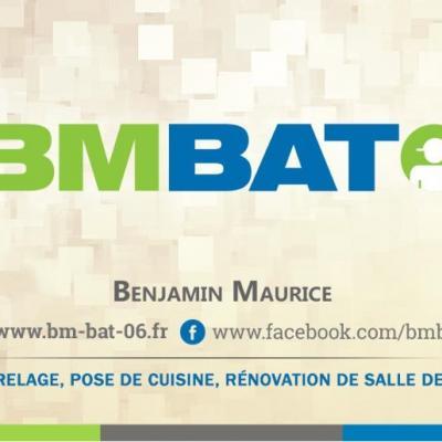 B.M. BAT