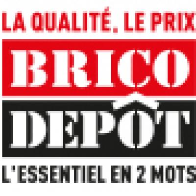 BRICO DEPOT Distributeur matériel de bricolage